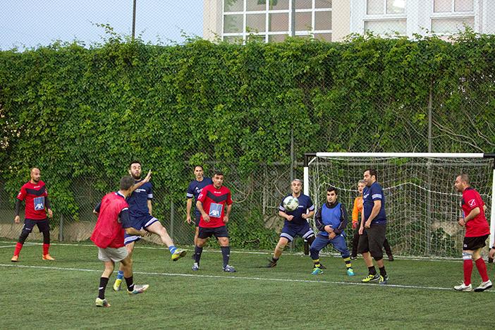 Ξεκίνησε το πρωτάθλημα ΠΑΣΦΕ 2019-2020