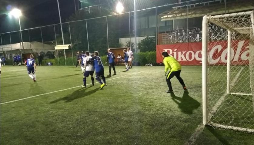 Προημιτελικοί play off (08-16/01/19)
