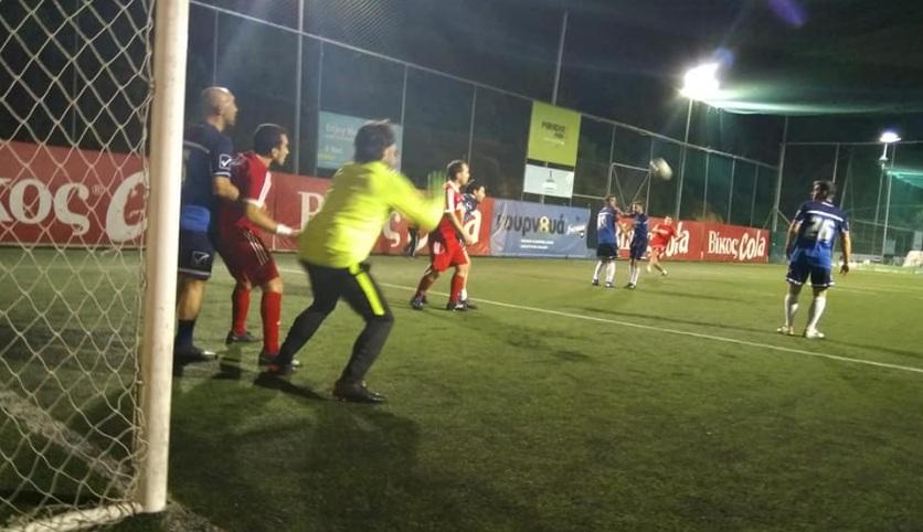 Hμιτελικοί play off (06/05/19)