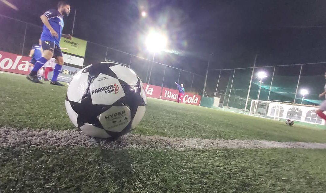 League Cup: ''Τιτανομαχία'' στον τελικό!